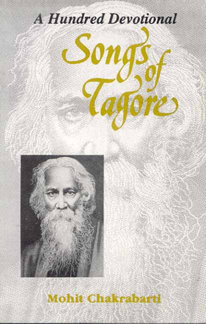 A Hundred Devotional Songs of Tagore