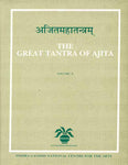 Ajitmahatantra (5 Vols): The Great Tantra of Ajita
