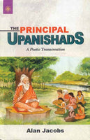 The Principal Upanishads: A Poetic Transcreation