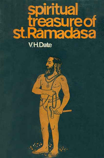 Spiritual Treasure of St. Ramadasa