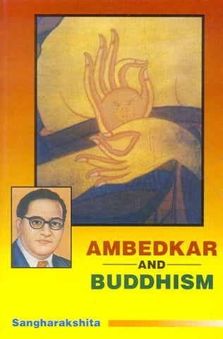 Ambedkar and Buddhism