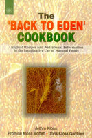 The Back to Eden Cookbook
