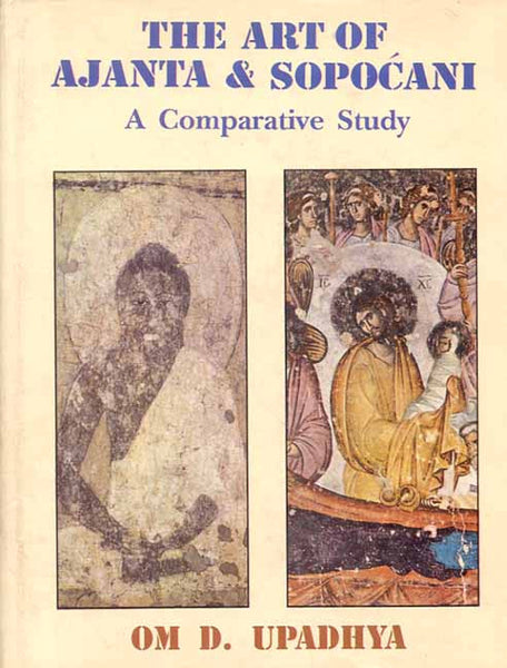 The Art of Ajanta and Sopocani: A Comprehensive Study