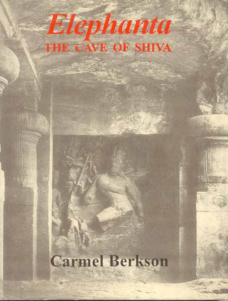 Elephanta: The Cave of Shiva
