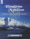 Himalayan Mysticism: Shiva's disc to cut asunder and open the mystic heart