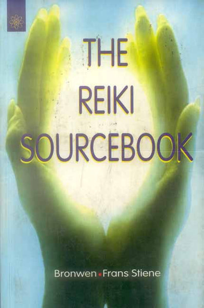The Reiki Sourcebook