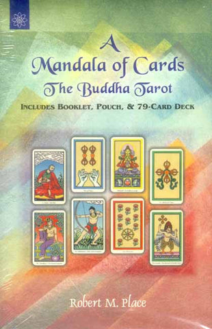 A Mandala of Cards The Buddha Tarot