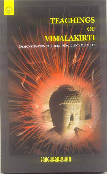 Teachings of Vimalakirti