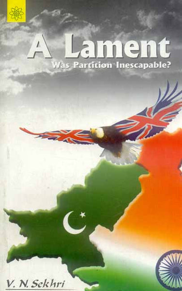 A Lament: Was Partition Inescapable?