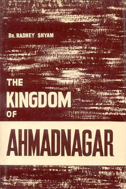 Kingdom of Ahmadnagar