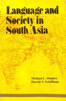 Language and Society in South Asia