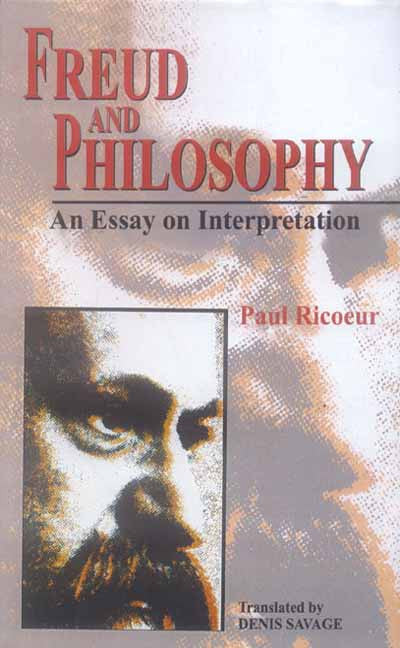 Freud and Philosophy: An Essay on Interpretation