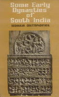 Some Early Dynasties of South India