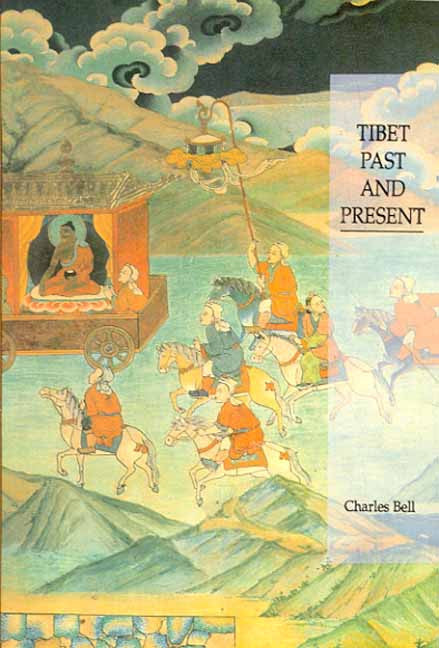 Tibet Past and Present