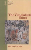 The Vimalakirti Sutra: From the Chinese Version by Kumarajiva