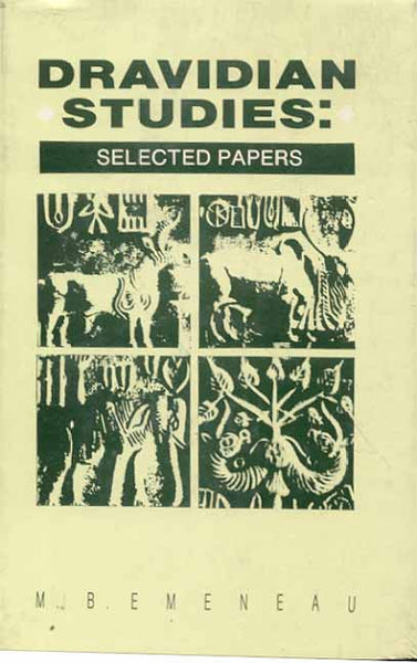 Dravidian Studies: Selected Papers Introduction by BH. Krishnamurthi