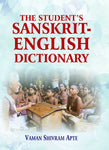 The Student's Sanskrit-English Dictionary: Containing Appendices on Sanskrit Prosody and Important Literary and Geographical Names in the Ancient History of India