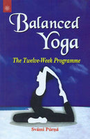 Balanced Yoga: The Twelve Week Programme