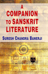 A Companion to Sanskrit Literature