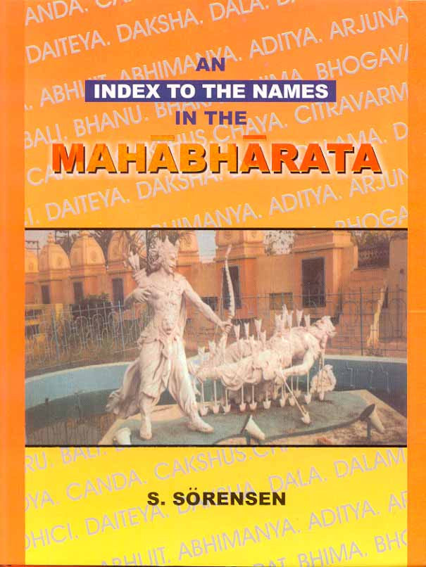 An Index to the Names in Mahabharata