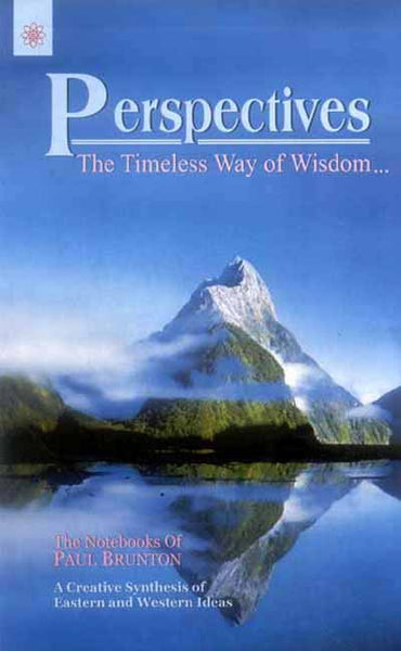 Perspectives, Vol. 1: The Timeless Way of Wisdom