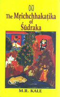 The Mrichchhakatika of Sudraka: Edited With the Commentary of Prithvidhara (enlarged where necessary), Various Readings, a Literal English Translation, Notes, and an Exhaustive Introduction