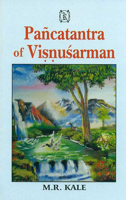 Pancatantra of Visnusarman: Edited with a short Sanskrit Commentary, a literal English Translation of almost all the slokas occurring in it, and of difficult prose passages, and critical and explanatory Notes in English