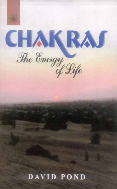 Chakras: The Energy of Life