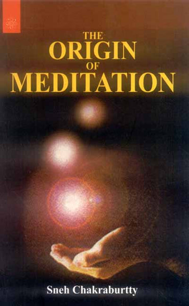 The Origin of Meditation