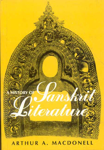 History of Sanskrit Literature