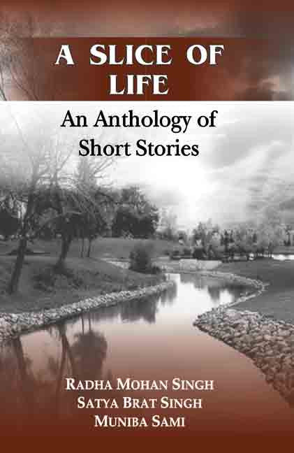 A Slice of Life: An Anthology of Short Stories
