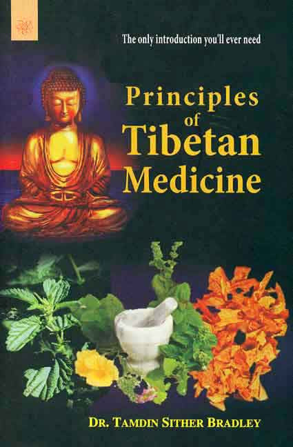 Principles of Tibetan Medicine: The only introduction you will ever need