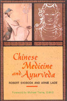 Chinese Medicine and Ayurveda