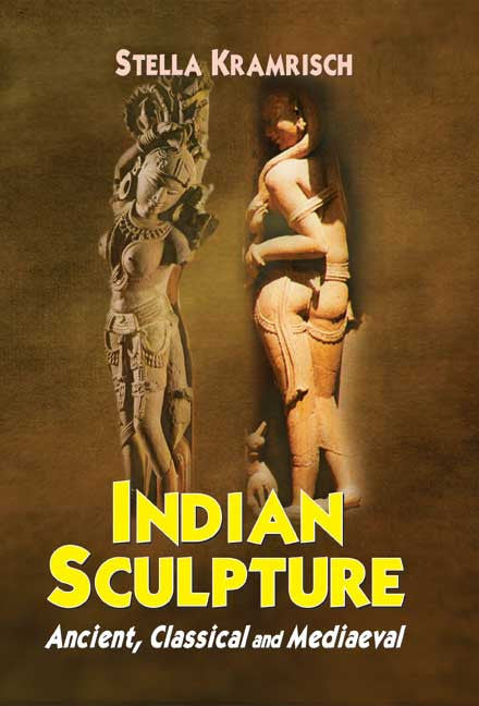 Indian Sculpture: Ancient, Classical and Mediaeval