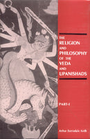 Religion and Philosophy of the Veda and Upanishads (2 Vols.)