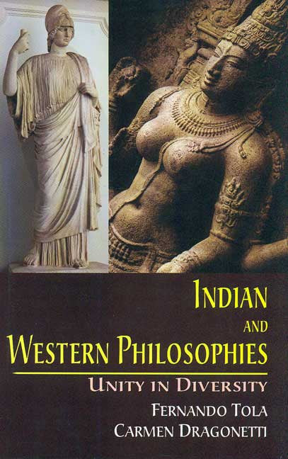 Indian and Western Philosophies: Unity in Diversity