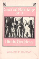 The Sacred Marriage of a Hindu Goddess
