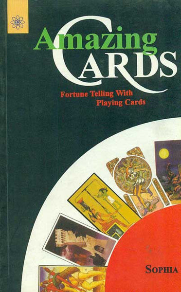Amazing Cards: Fortune Telling with Playing Cards