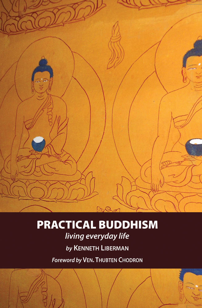 Practical Buddhism: living everyday life