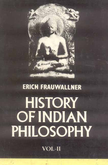 History of Indian Philosophy (2 Vols.)