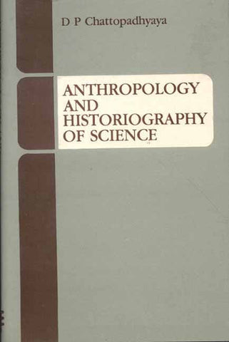 Anthropology and Historiography of Science