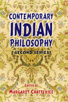 Contemporary Indian Philosophy (Second Series)