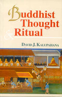 Buddhist Thought and Ritual