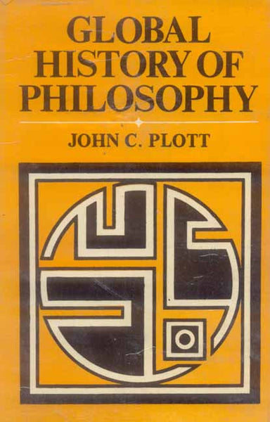Global History of Philosophy (Vol. 4): The Period of Scholasticism (Pt. 1) (800-1150 A.D.)