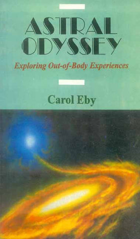 Astral Oddyssey: Exploring Out-of-Body Experiences