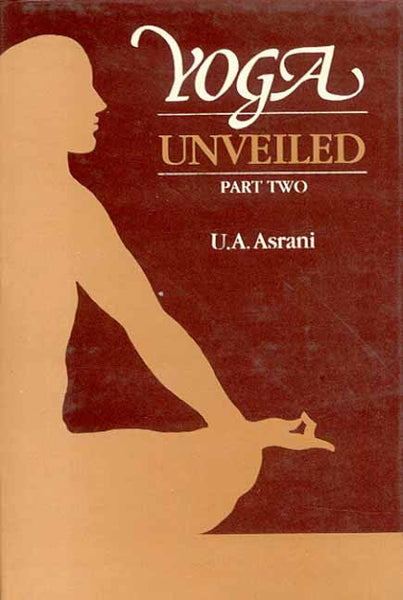 Yoga Unveiled (Vol. 2)