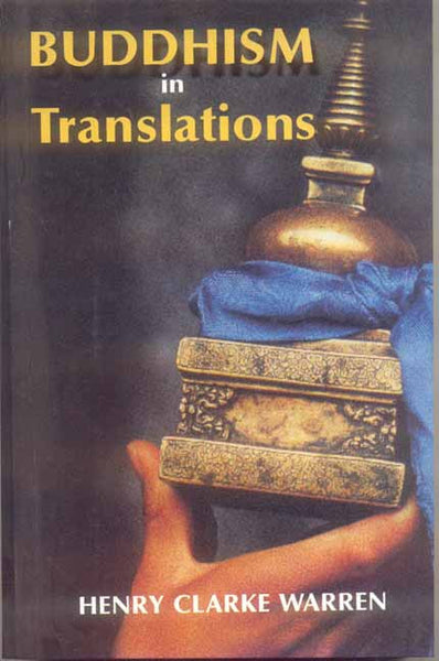 Buddhism in Translations