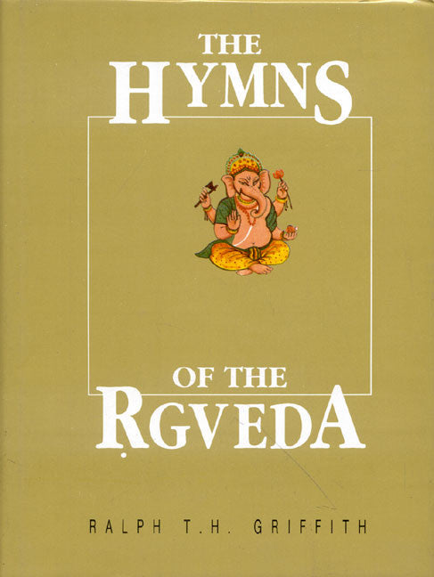 Hymns of the Rgveda