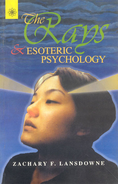 The Rays and Esoteric Psychology