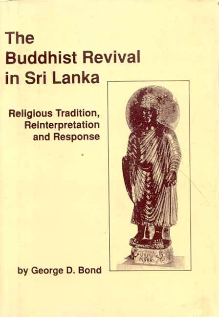 The Buddhist Revival in Sri Lanka